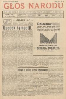 Głos Narodu. 1931, nr51