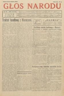 Głos Narodu. 1931, nr56