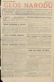 Głos Narodu. 1931, nr59
