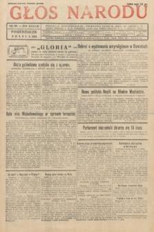 Głos Narodu. 1931, nr66