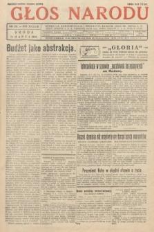Głos Narodu. 1931, nr68