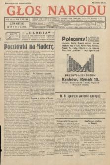 Głos Narodu. 1931, nr69