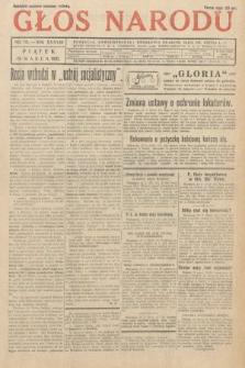 Głos Narodu. 1931, nr70