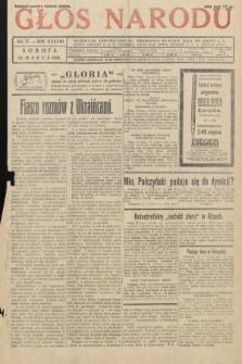 Głos Narodu. 1931, nr71