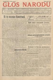 Głos Narodu. 1931, nr74