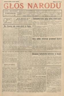 Głos Narodu. 1931, nr80