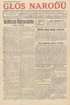 Głos Narodu. 1931, nr95
