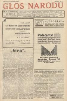 Głos Narodu. 1931, nr97