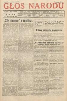 Głos Narodu. 1931, nr102