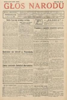 Głos Narodu. 1931, nr119