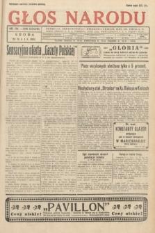 Głos Narodu. 1931, nr134