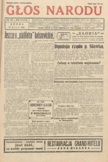 Głos Narodu. 1931, nr140