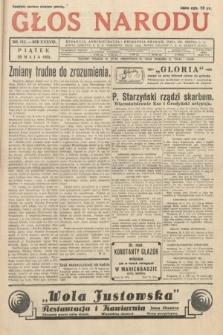 Głos Narodu. 1931, nr142