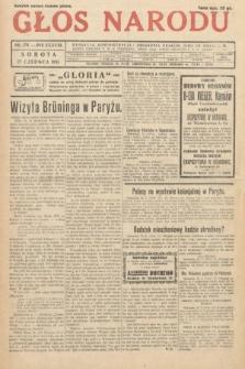Głos Narodu. 1931, nr170