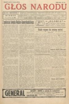 Głos Narodu. 1931, nr179