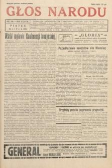 Głos Narodu. 1931, nr196