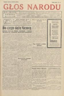 Głos Narodu. 1931, nr197