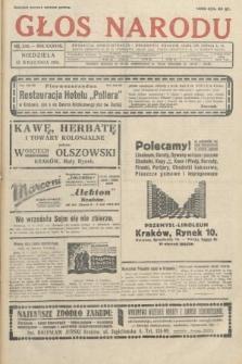 Głos Narodu. 1931, nr246