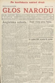 Głos Narodu. 1931, nr293