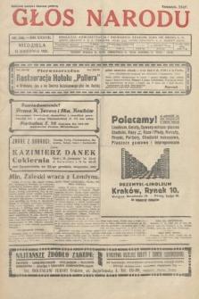 Głos Narodu. 1931, nr336