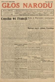 Głos Narodu. 1934, nr60