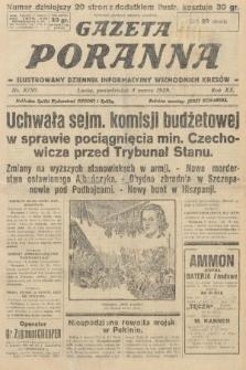 Gazeta Poranna : ilustrowany dziennik informacyjny wschodnich kresów. 1929, nr8790