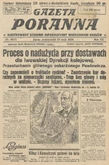 Gazeta Poranna : ilustrowany dziennik informacyjny wschodnich kresów. 1929, nr8857