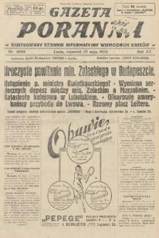 Gazeta Poranna : ilustrowany dziennik informacyjny wschodnich kresów. 1929, nr8866