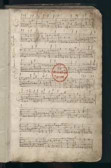 Włoska tabulatura lutniowa