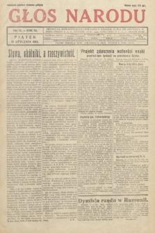 Głos Narodu. 1933, nr12