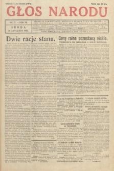 Głos Narodu. 1933, nr17
