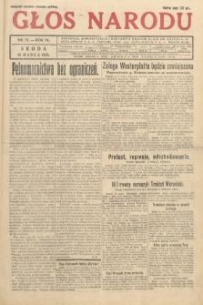 Głos Narodu. 1933, nr72