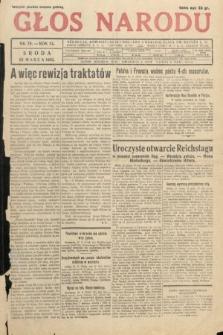 Głos Narodu. 1933, nr79