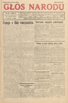 Głos Narodu. 1933, nr88