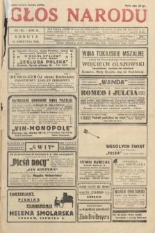 Głos Narodu. 1933, nr103