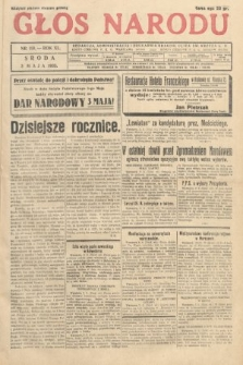 Głos Narodu. 1933, nr118