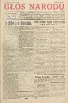 Głos Narodu. 1933, nr147