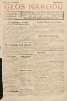 Głos Narodu. 1933, nr217
