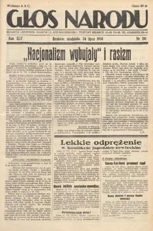 Głos Narodu. 1938, nr201