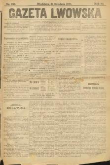 Gazeta Lwowska. 1893, nr 297