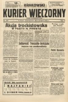 Krakowski Kurier Wieczorny : pismo demokratyczne. 1938, nr192