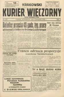 Krakowski Kurier Wieczorny : pismo demokratyczne. 1938, nr227