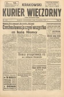 Krakowski Kurier Wieczorny : pismo demokratyczne. 1938, nr332