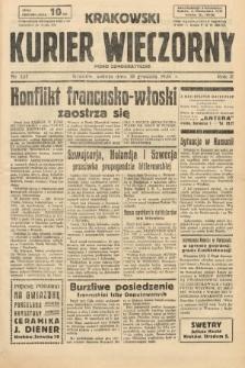 Krakowski Kurier Wieczorny : pismo demokratyczne. 1938, nr337