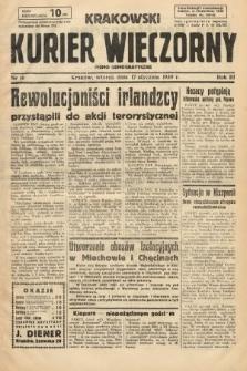 Krakowski Kurier Wieczorny : pismo demokratyczne. 1939, nr16