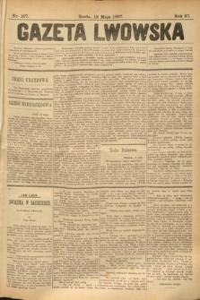 Gazeta Lwowska. 1897, nr 107