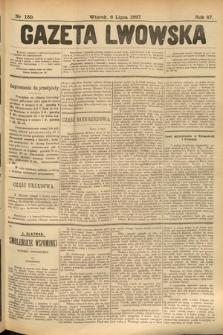 Gazeta Lwowska. 1897, nr 150