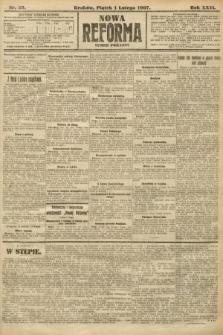 Nowa Reforma (numer poranny). 1907, nr53
