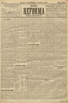 Nowa Reforma (numer popołudniowy). 1907, nr56