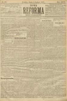 Nowa Reforma (numer popołudniowy). 1907, nr60